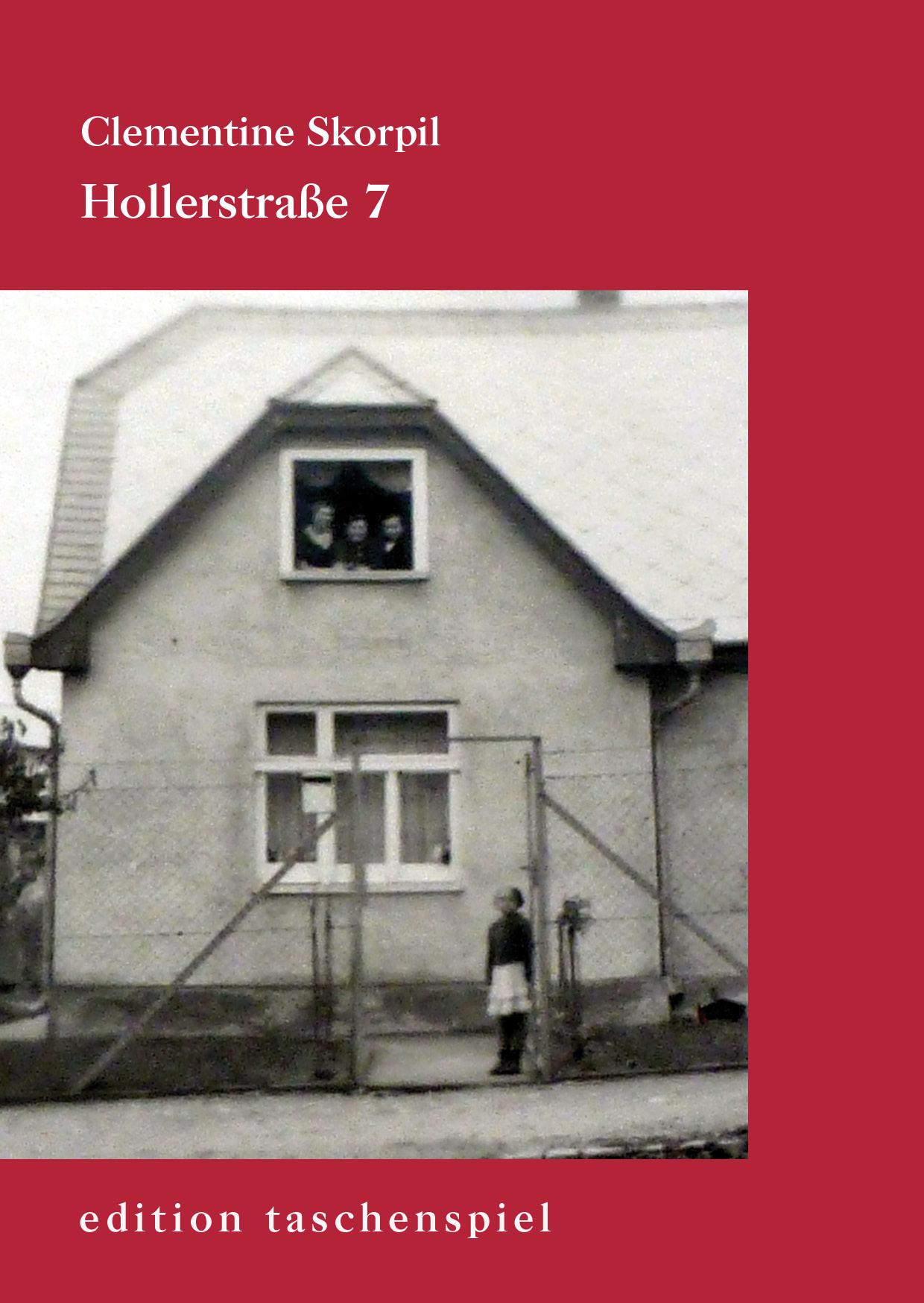 Hollerstraße 7